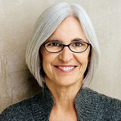 Eileen Fisher Headshot