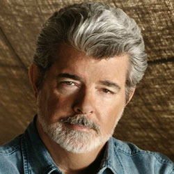 George Lucas Headshot